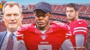 49ers called Panthers about Teddy Bridgewater deal