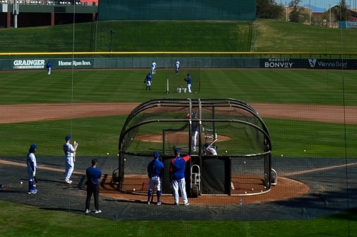 Cubs vs. Padres at Peoria preview, Monday 3/1, 2:10 CT