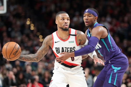 Preview: Quick turnaround for Hornets in Portland after thrilling late-night comeback
