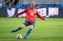 Mihailovic Called Up For US u-23's