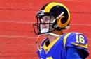 Mel Kiper Jr.: Detroit Lions should build around Jared Goff, pass on QB with seventh pick