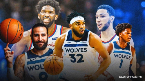 Frustrated Ricky Rubio doesn't want Timberwolves to 'trust the process' like the Sixers did
