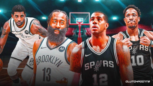 NBA odds: Nets vs. Spurs prediction, odds, pick, and more