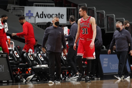 Bulls vs. Nuggets preview and thread: Another Western Conference test for Chicago