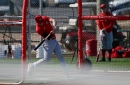 'Everybody is on a mission': Cincinnati Reds emphasizing line-drive approach for offense