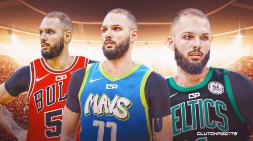 Orlando Magic: 3 teams who could trade for Evan Fournier