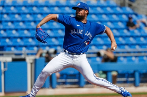 Quick Spring Recap: Jays and Pirates Tie