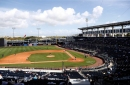 Detroit Tigers lose to New York Yankees, 5-4: Best photos from spring training matchup