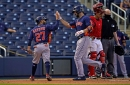 Astros Rally Over Nationals 7-6 in Second Spring Training Game