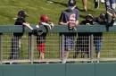 Diamondbacks 1, Brewers 7: A rough approximation to baseball