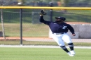 How Detroit Tigers' Akil Baddoo, a Rule 5 draft pick, is approaching crowded outfield battle