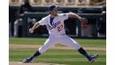 Trevor Bauer debuts as Dodgers pound Rockies