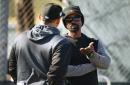 Arizona Diamondbacks rev up batting practice in search of more offense