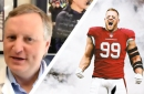 J.J. Watt signs with the Cardinals — Dr. Matt doesn't expect health to be major hurdle