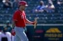 Nick Senzel struggles, bullpen looks rusty as Cincinnati Reds fall to Oakland Athletics