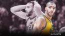 Jazz star Rudy Gobert's 15-word reaction to upcoming anniversary of his COVID-19 diagnosis