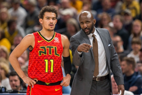 Hawks fire Lloyd Pierce as head coach, now the focus will be on who they hire next