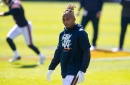 Chicago Bears will cut Buster Skrine, their starting nickel cornerback, a report says