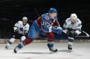 Avalanche at Sharks, 3/1: Lines, gamethread & how to watch