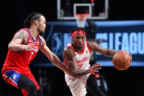 Recap: Hustle snap losing streak, defeat the Clippers