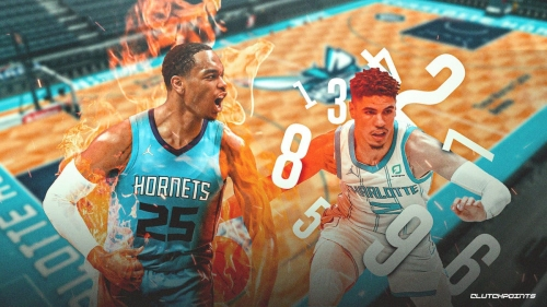 Despite a 42-point night, P.J. Washington wasn't the Hornets' best starter vs. Kings
