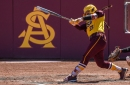 ASU Softball: Maddi Hackbarth blasts two home runs in win over Utah