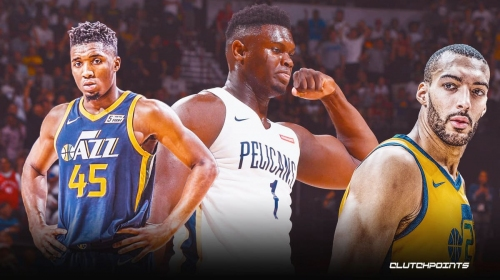 Jazz's Donovan Mitchell reveals biggest culprit for shocking loss to Pelicans