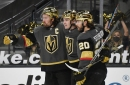 Golden Knights 5, Wild 4: Vegas completes late comeback in OT