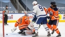 Oilers find out exactly where they stand after another shutout loss to Leafs