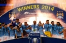 On This Day in 2014: Man City beat Sunderland in EFL Cup final