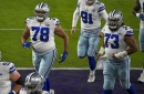 Cowboys News: How big of a concern the offensive line should be is a debate worth having