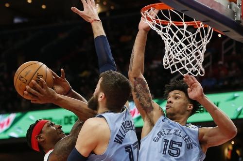 Memphis Grizzlies vs. Washington Wizards Game Preview