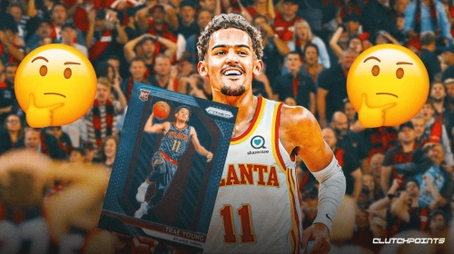 Keep 'Em or Sell 'Em: Is Trae Young failing to live up to his massive NBA cards hype?