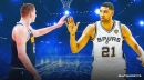 Nuggets news: Nikola Jokic earns Tim Duncan comparison after dominant performance vs. Bulls