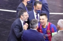 Major Link Soccer: Ex-Barca President Bartomeu arrested during raid on club