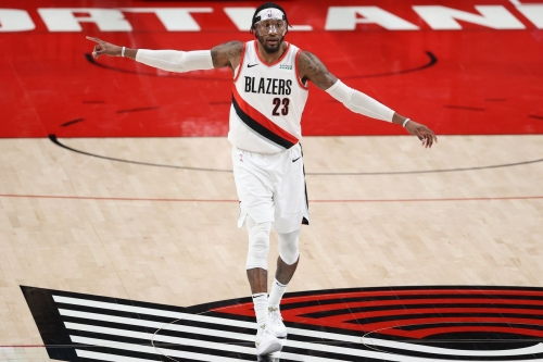 Stotts Applauds Covington's Performance After Win