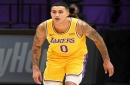 Lakers News: Kyle Kuzma Believes 'Champions' On Roster Helped To Find Rhythm