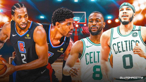 NBA odds: Clippers vs. Celtics prediction, odds, pick, and more