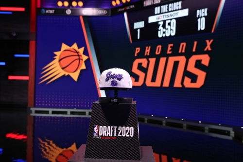 March Madness Preview: Phoenix Suns Draft Watch Guide