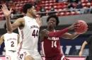 #8 Alabama vs Auburn Game Thread