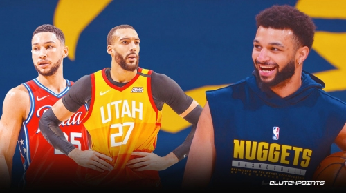 Jamal Murray gets mocked for DPOY candidacy, Nuggets star reacts
