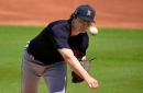 Detroit Tigers' Casey Mize thought his 'stuff was really good' in first spring game