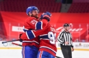 Ducharme earns 1st NHL victory as Habs subdue Sens to halt 5-game losing skid