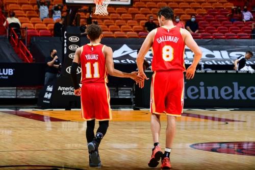 Hawks defeat Heat in McMillan's debut, 94-80