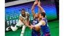 Kawhi-less Clippers can't outlast Celtics