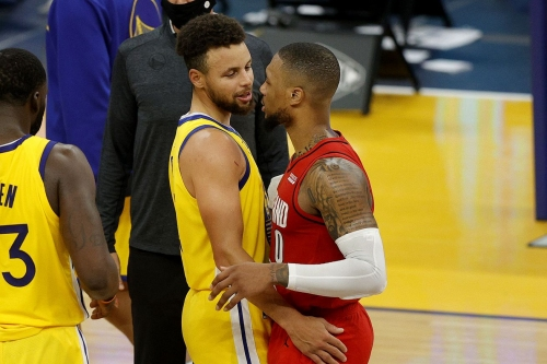 Warriors vs. Blazers Preview: Suddenly every game feels big