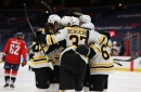 Time for the Bruins to turn the tide against the Capitals