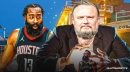 Report: Daryl Morey left Rockets because he saw James Harden's trade request coming