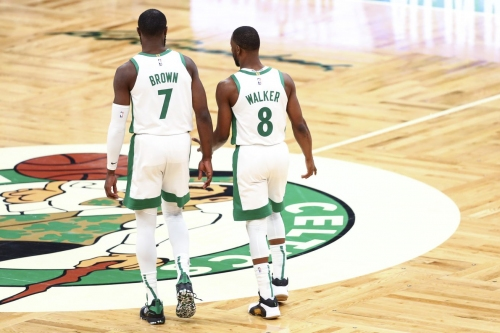 Team effort leads to win streak: 10 Takeaways from Celtics/Clippers