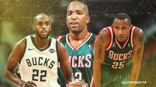 5 best free agent signings in Milwaukee Bucks history